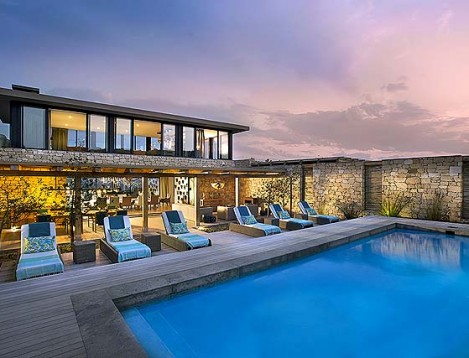 SA-Cape-Morukuru Ocean House-pool