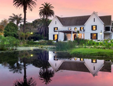 SA-GardenRoute-Fancourt-Manor-House